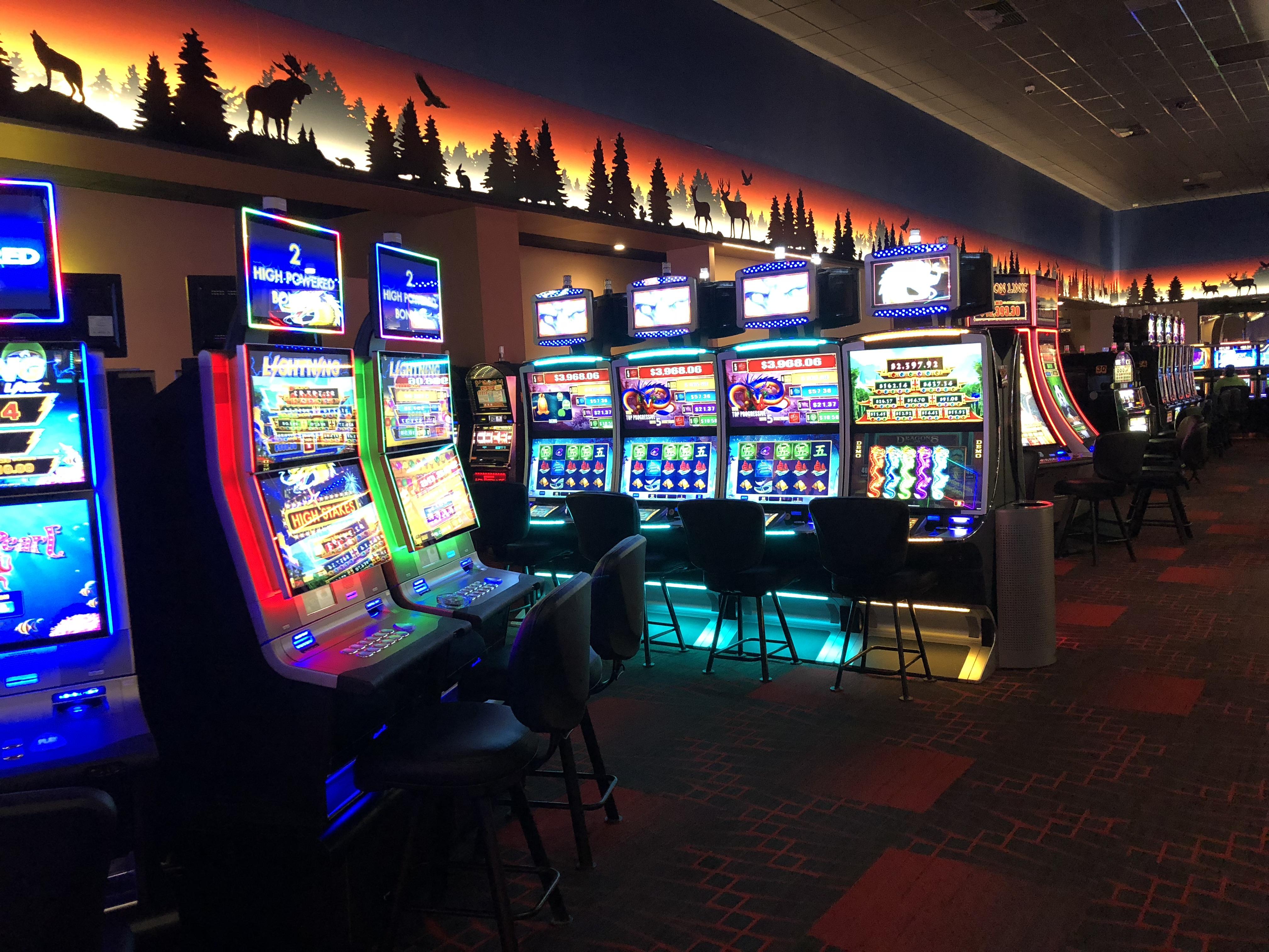 Lac vieux desert casino michigan florida legal gambling attorney jobs